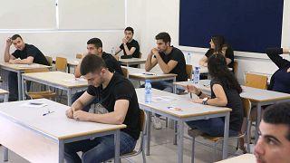 Τα αποτελέσματα των Παγκύπριων Εξετάσεων 2018