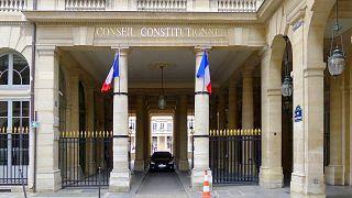 فرانسه؛ شورای قانون اساسی اصل «برادری» جمهوری را به اصول دیگر ترجیح داد