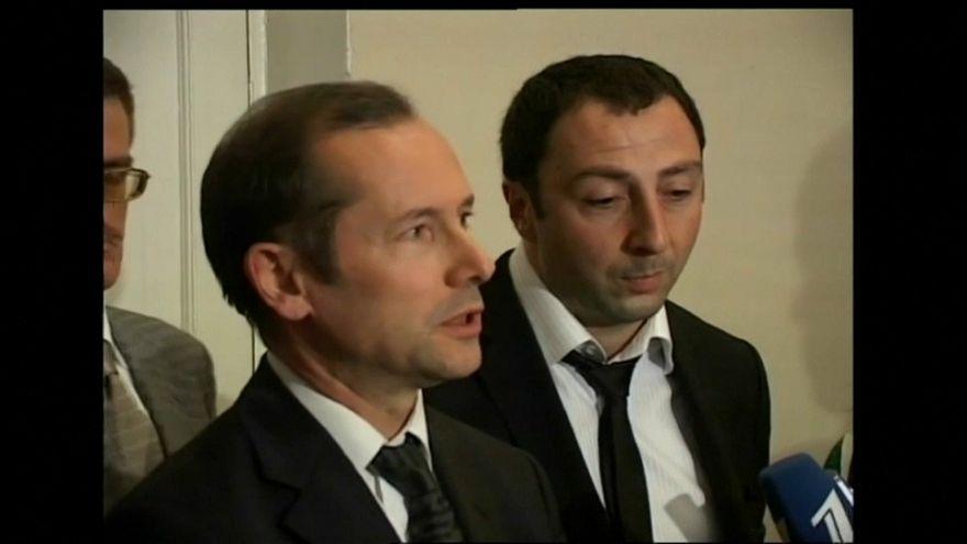 Budapest honore l'ambassadeur français limogé par Emmanuel Macron