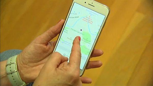 Applikáció segíthet a pamplonai zaklatók ellen