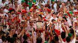 Pamplona, come si vive San Fermin 2 anni dopo la violenza del branco