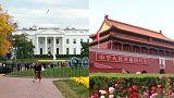 ABD ve Çin arasında ticaret savaşı kızışıyor: Trump'tan Çin'e yeni tehdit