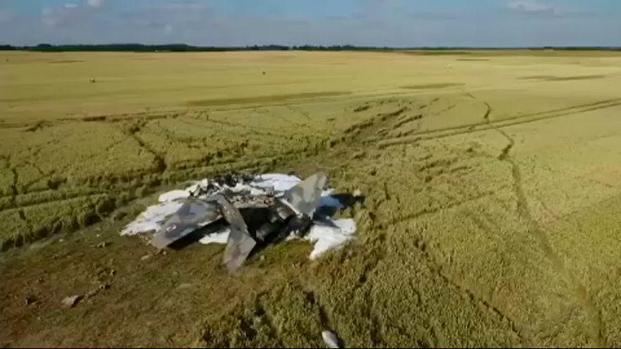 Vizsgálják a lengyel légibaleset okait
