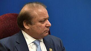 نواز شریف، نخست وزیر پیشین پاکستان به ۱۰ سال زندان محکوم شد