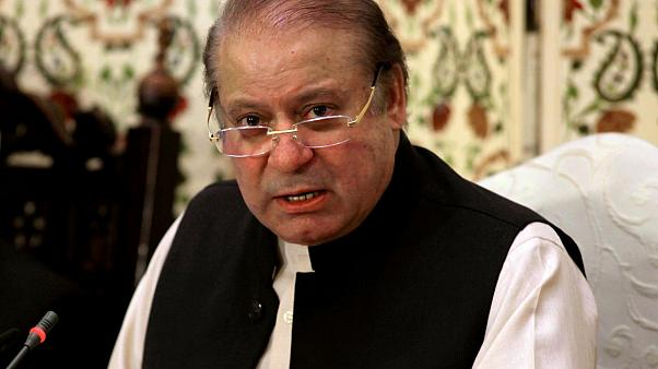 Ousted Pakistani PM Sharif sentenced to 10 years in prison