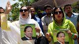 Pakistan : dix ans de prison pour Nawaz Sharif