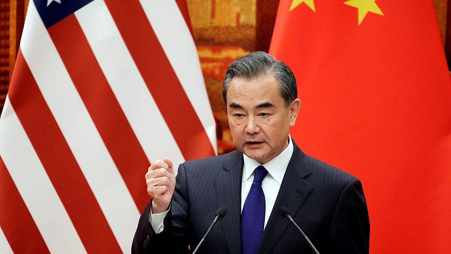 Europa ante la guerra comercial entre Washington y Pekín