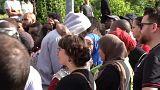 Nantes : le policier mis en exman