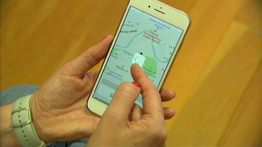 Espanha: Pamplona cria App para evitar casos de abuso sexual