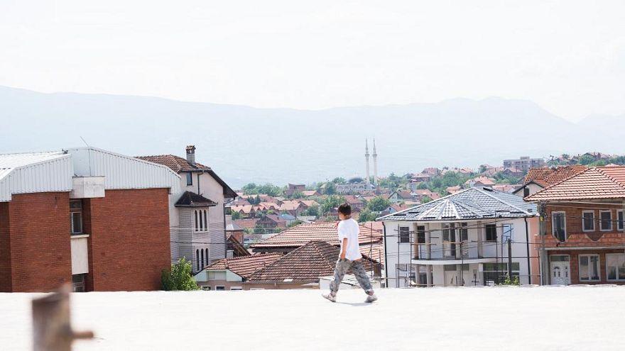 Avrupa'nın göbeğinde bir Roman mahallesi: Suto Orizari'de bir gün
