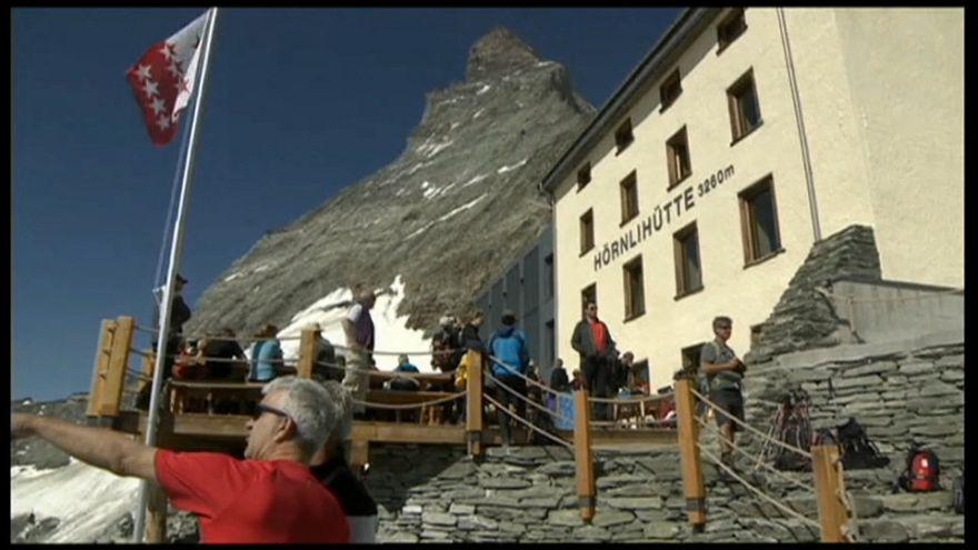 Suisse : les guides de montagnes de l'UE seront plus contrôlés