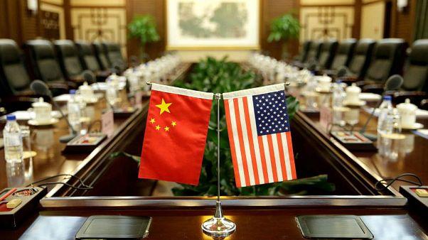 آغاز جنگ تجاری میان آمریکا و چین