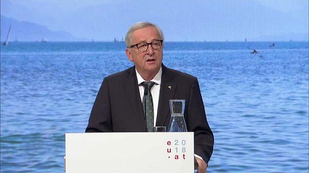 AB Komisyonu dış sınırların korunması için yeni öneri sunacak
