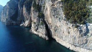 További olasz partokat moshat el a klímaváltozás