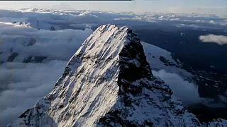 Ελβετία: Αυστηροί κανόνες για τους οδηγούς βουνού