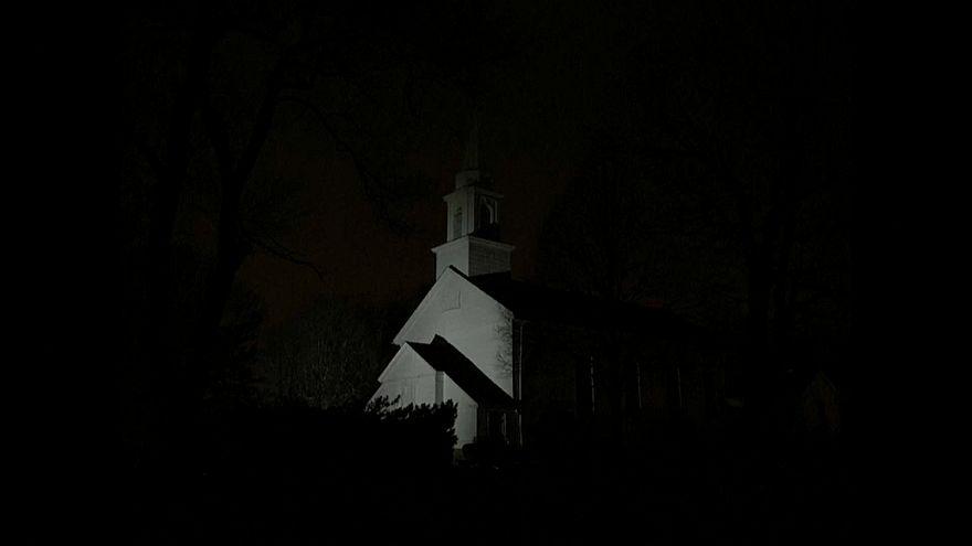 """""""No Coração da Escuridão"""": o novo filme de Paul Schrader"""