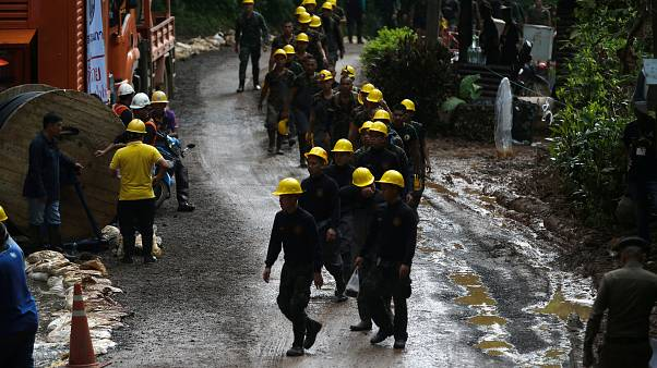 Elon Musk to aid Thailand rescue efforts for trapped boys