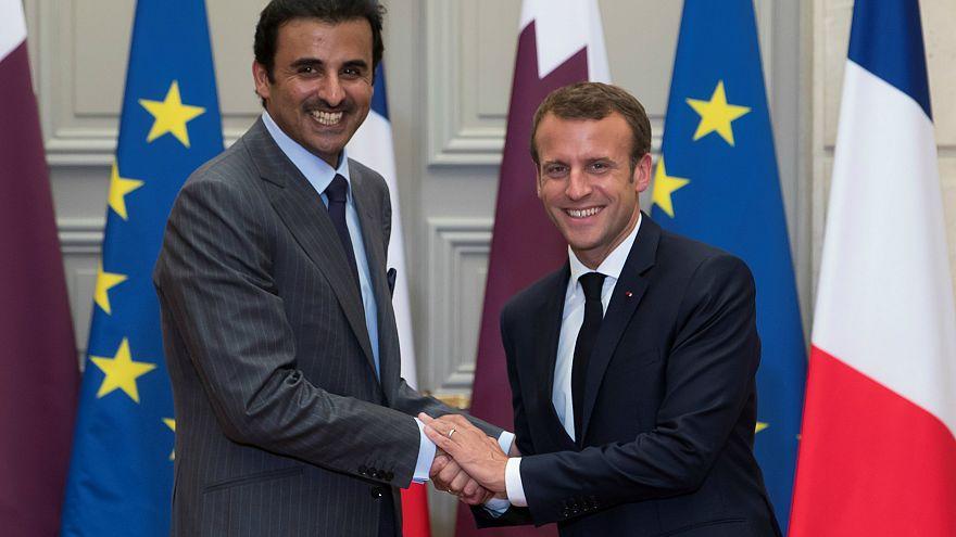 أمير قطر: لم نتوصل لاتفاق بشأن شراء نظام صواريخ روسي