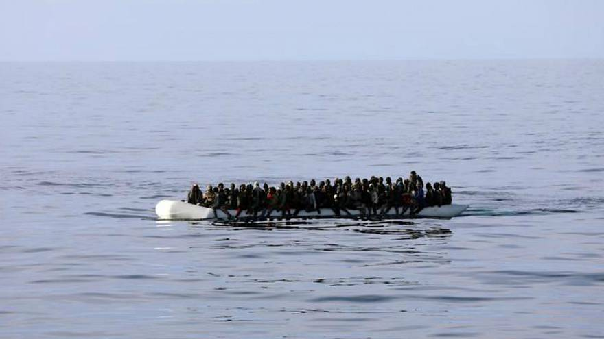 Prompted by EU, Libya quietly claims right to order rescuers to return fleeing migrants