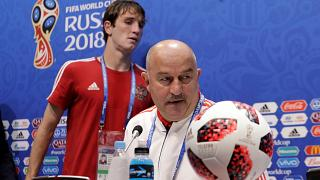 Russland vor 2. WM-Sensation?