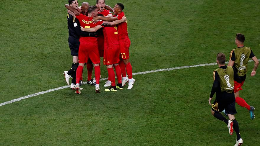 Mondiali: impresa del Belgio contro il Brasile 2-1. Diavoli Rossi in semifinale