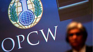 گزارش سازمان منع گسترش تسلیحات شیمیایی درباره حمله با گاز کلر به شهرک دوما