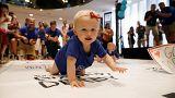 8 millió gyermek jött már világra mesterséges megtermékenyítéssel