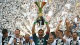 Buffon signs with Paris Saint-Germain