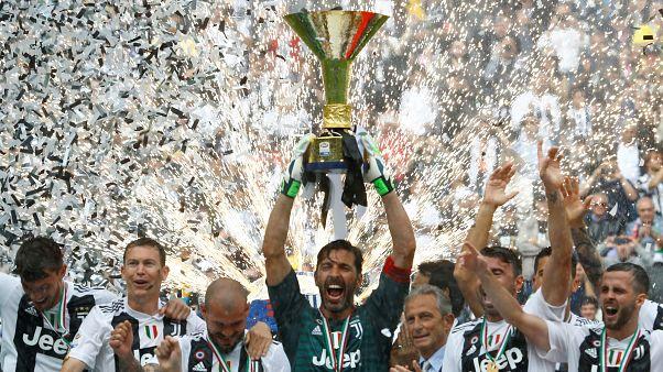 Fußball: Buffon wechselt zu PSG
