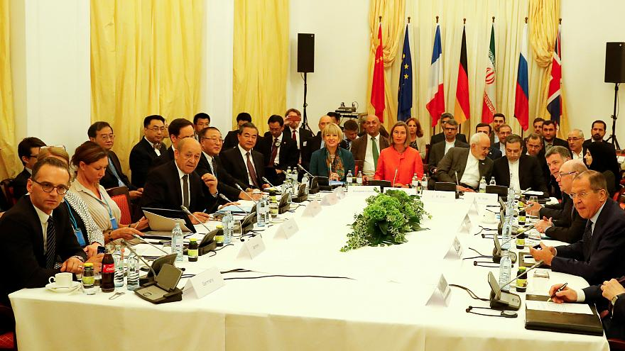 12 yılın ürünü 'İran nükleer anlaşması' sallantıda