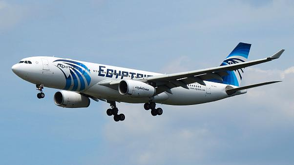 EgyptAir 2016 crash caused by fire, say French investigators
