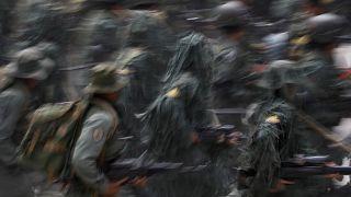 Venezuela, come incutere terrore fra gli oppositori