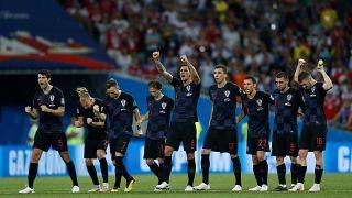 Mundial2018: Croácia derrota Rússia e segue para a semifinal