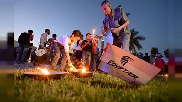 Egyptair: Francia ipotizza causa incendio