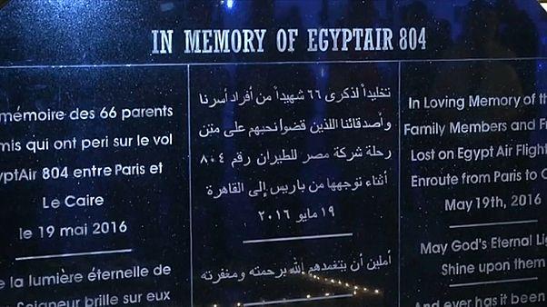 Un incendio en la cabina ocasionó el accidente del avión de Egyptair