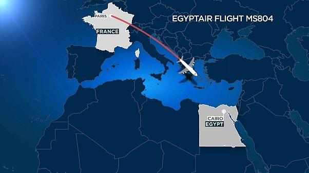 Egyptair-Absturz: Paris widerspricht Kairo bei Unfallursache