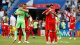 Dünya Kupası'nda İngiltere 28 yıl sonra ilk kez yarı finalde