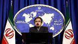 واکنش ایران به اخراج دو دیپلمات ایرانی از هلند: اقدام متقابل حق ماست
