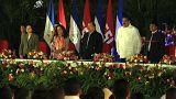 La derrota moral de Daniel Ortega