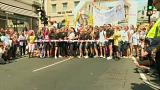 Королевский гей-парад