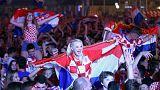 واکنشها به صعود کرواسی و حذف میزبان جام جهانی