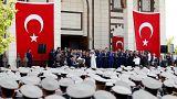 ترکیه؛ برکناری ۱۸ هزارتن از نیروهای پلیس، ارتش و دانشگاهیان
