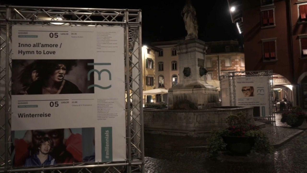 Mitteleuropas Künstler treffen sich in Cividale