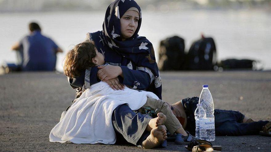 BM: Ürdün sınırındaki Suriyelilerin tamamına yakını ülkelerine döndü