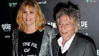"""Polanski'nin eşinden Oscar Akademisi'ne: """"Hayır teşekkürler, şöhret peşinde, omurgasız biri değilim"""