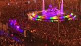 Pride Budapesten, Londonban és Madridban