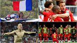 İlginç istatistiklerle 2018 Dünya Kupası'nda yarı final heyecanı
