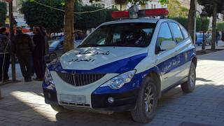 هجوم إرهابي يستهدف 9 من عناصر الحرس الوطني في تونس