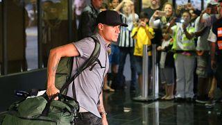 "Brasil regressa a casa. Papa conforta equipa: ""fica para a próxima"""