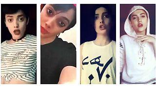 برقص تا برقصیم؛ واکنش شبکههای اجتماعی به اعترافات دختر نوجوان